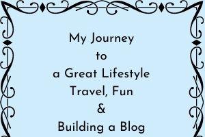 KerryAnn build a blog