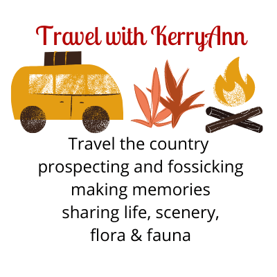 travel with KerryAnn Myway